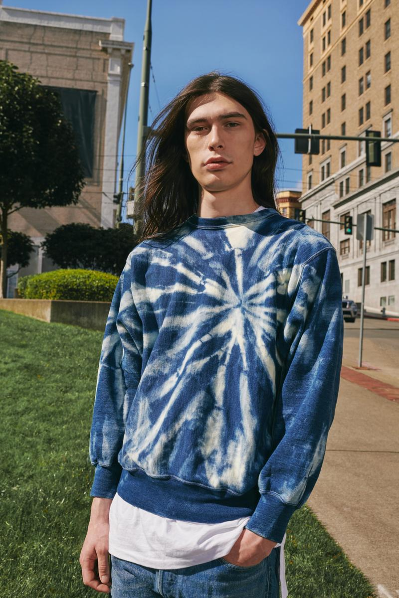 "Nordstrom Men's Concept 007 ""BEAMS"" Pop-Up Shop collaboration capsule collection teatora sasquatchfabrix orslow teatora flagstuff plus couture womens mens home japan november 2019 7 january 2020 store"