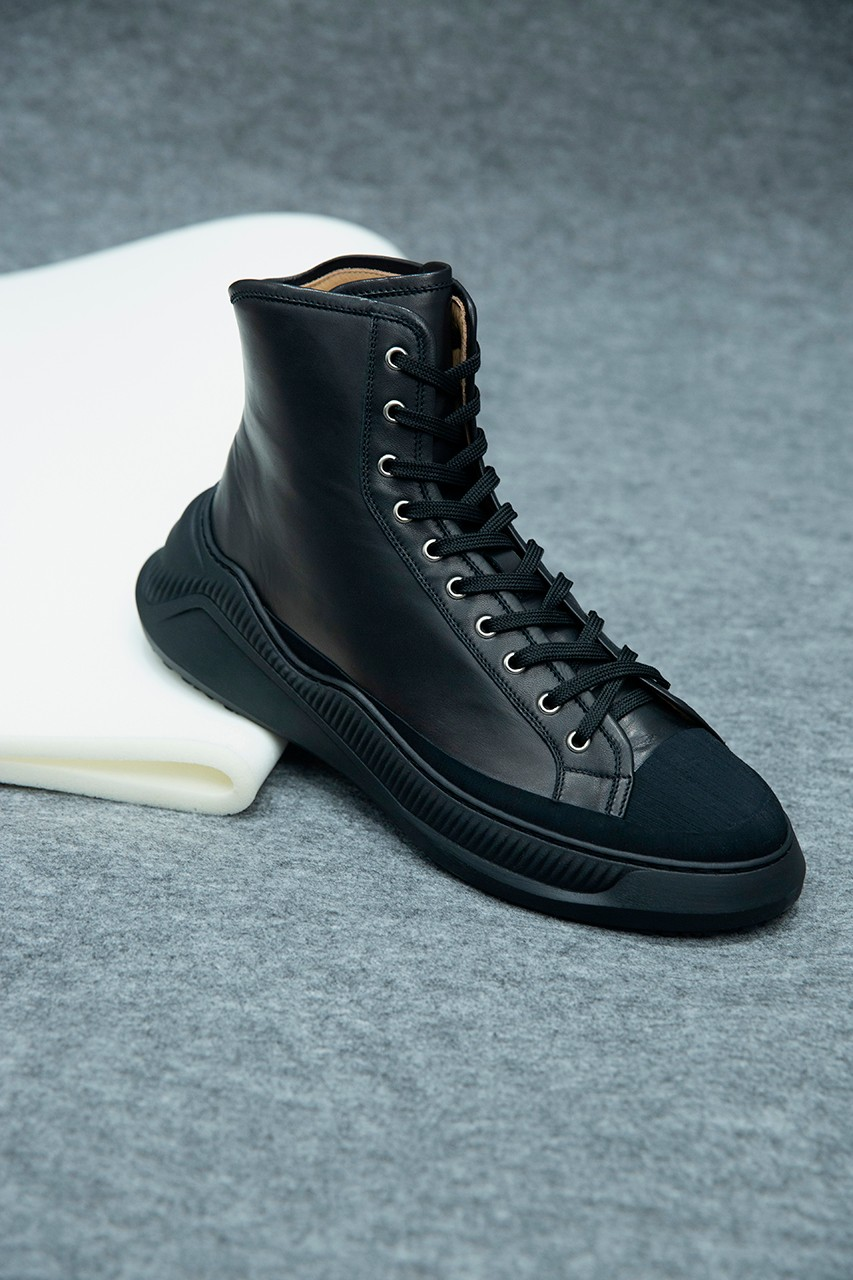 OAMC Free Solo Sneakers Where to buy Price Release 2019
