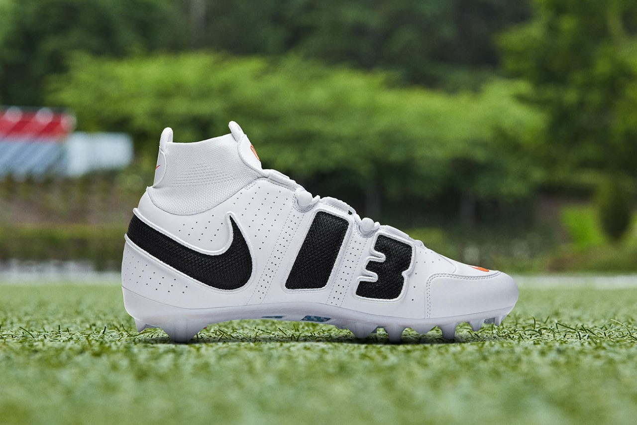 Nike Air Foamposite One Denim 314996 404Analítica