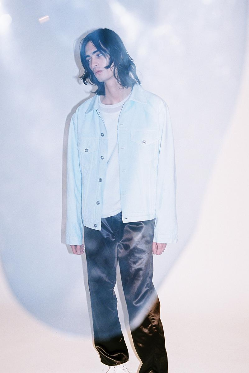 our legacy pre fall 2020 lookbook collection release details buy cop purchase sweden christopher nying fashion jockum hallinn