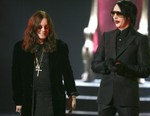 Ozzy Osbourne & Marilyn Manson Announce 2020 North America Tour
