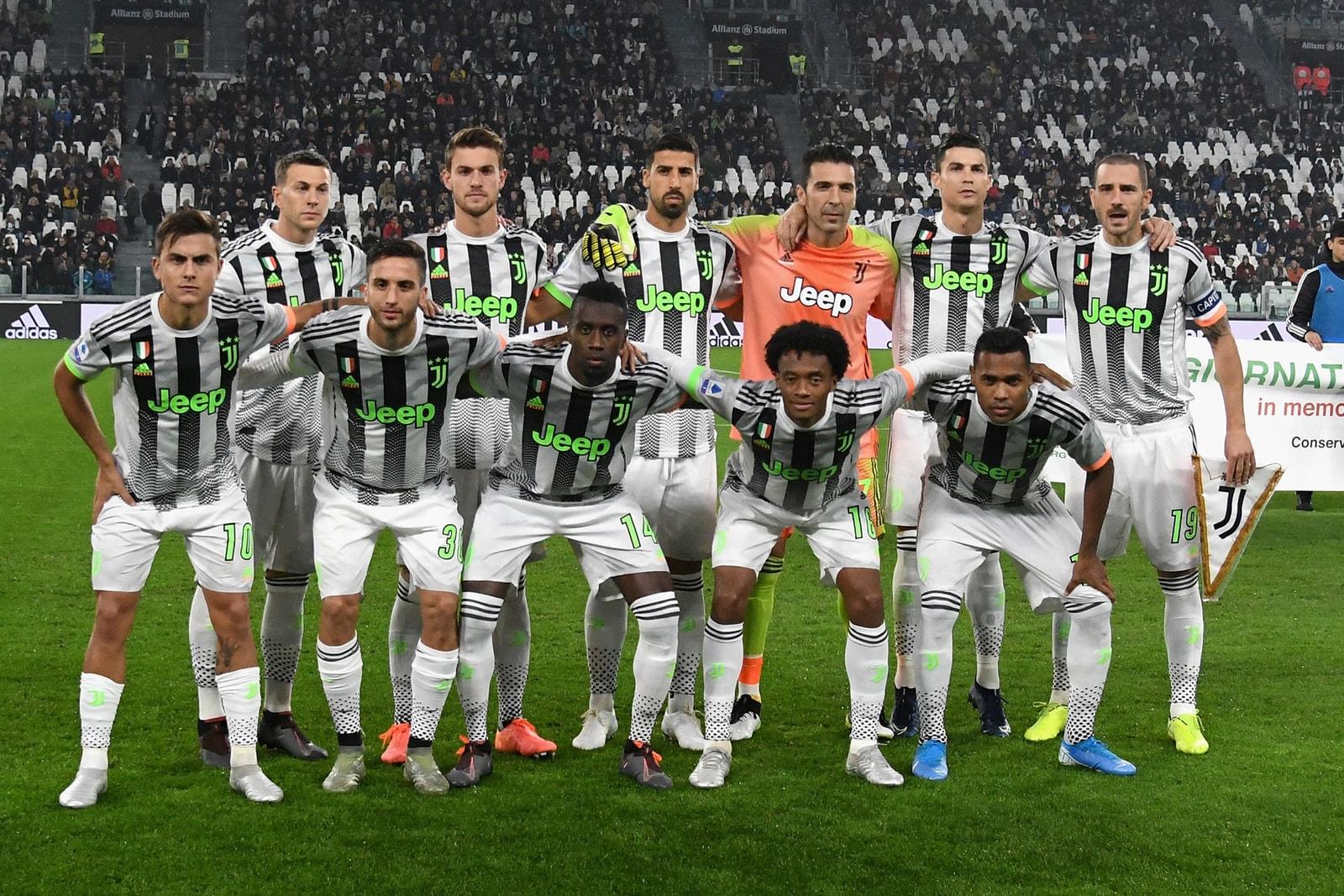 Palace Juventus Cristiano Ronaldo Genoa Lev Tanju Mundial Reactions Football Insider Author Vintage Football Shirts Collaborations
