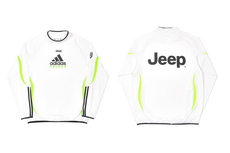 Juventus x Palace x adidas Football Collection Collaboration Release Info palace skateboards weekly drops soccer football