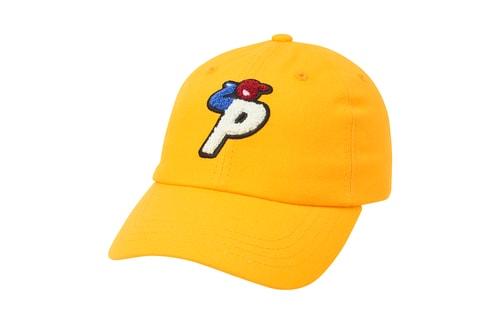 Palace Ultimo 2019 Hats