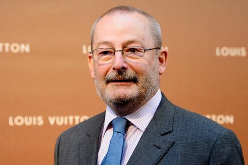 Patrick-Louis Vuitton Passes Away