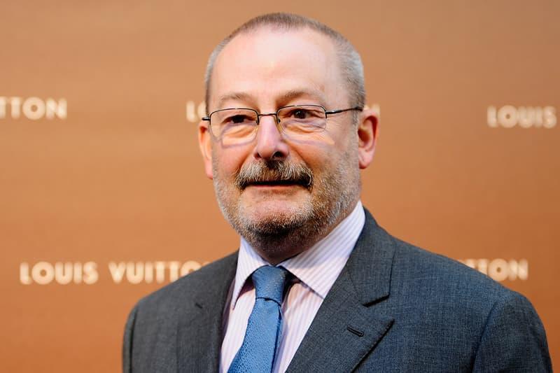 Patrick-Louis Vuitton muore Dinastia erede Pierre-Louis Benoît-Louis Trunks Capo degli ordini speciali Discendente di quinta generazione Carpentiere Trunksman