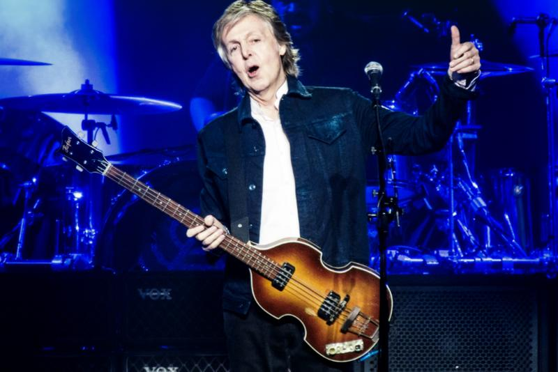 paul mccartney home tonight in a hurry new song single music track stream youtube 2019 november album beatles egypt station