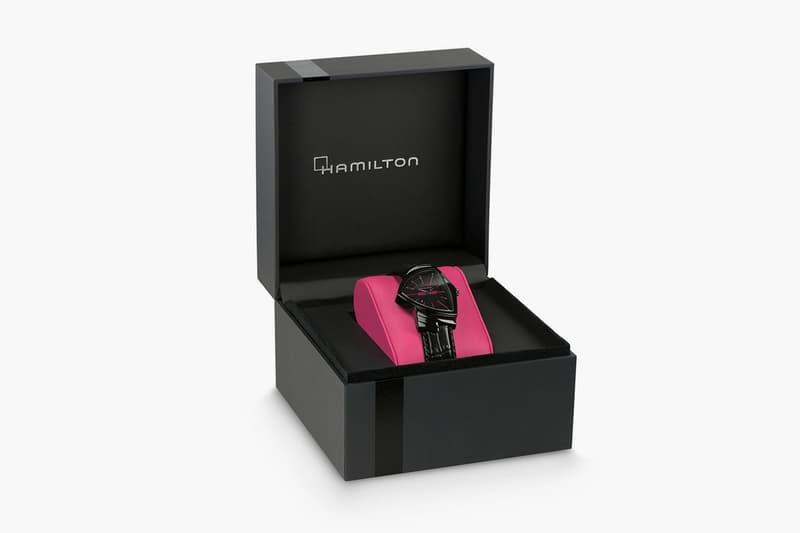 poggy the man hamilton ventura watches accessories swiss made switzerland timepiece motofumi kogi