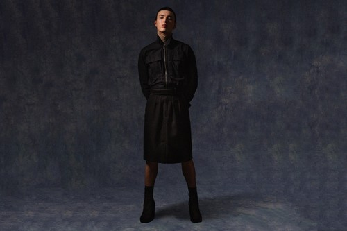 Random Identities Announced as Pitti Uomo FW20 Special Guest