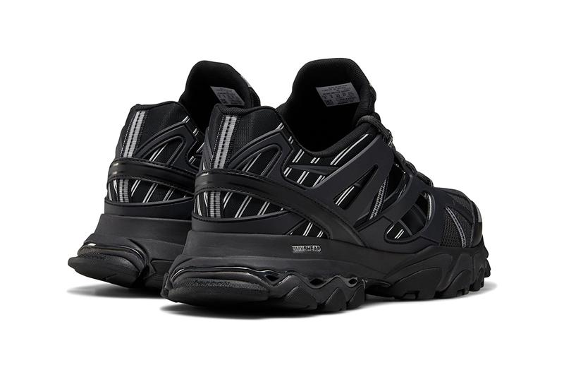 reebok dmx trail shadow release information black white porcelain chalk coal buy cop purchase sneakersnstuff ef8810 ef8811 ef8819
