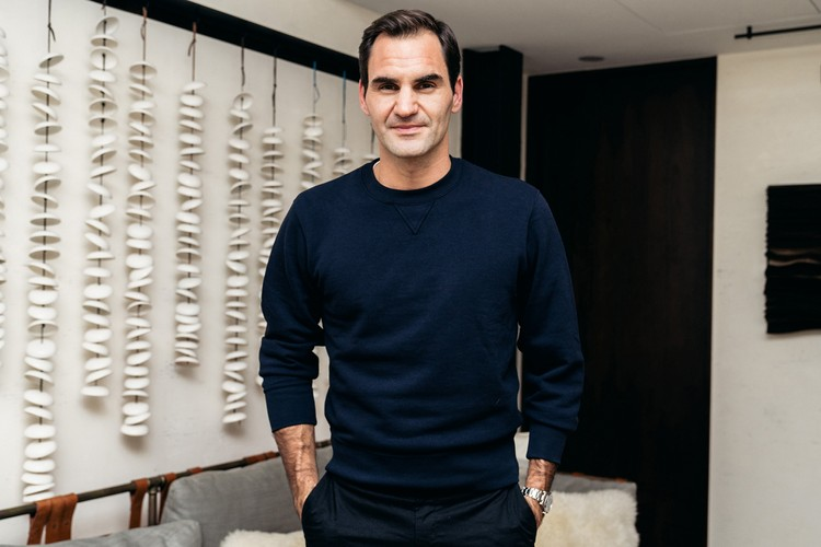 Uniqlo Reveals Wimbledon Game Wear For Roger Federer Hypebeast