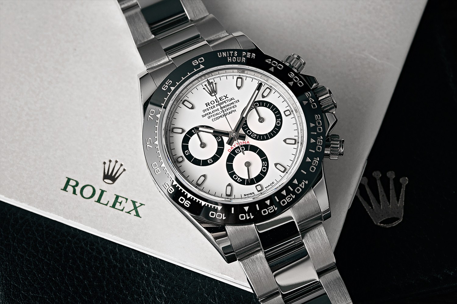 Here Are The Top Rolex Watches of 2019