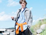 """Schnayderman's Debuts Geographical-Inspired """"You Are Here"""" SS20 Collection"""