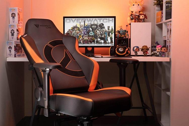 Phenomenal Acer Predator Thronos Air Gaming Chair Release Hypebeast Bralicious Painted Fabric Chair Ideas Braliciousco