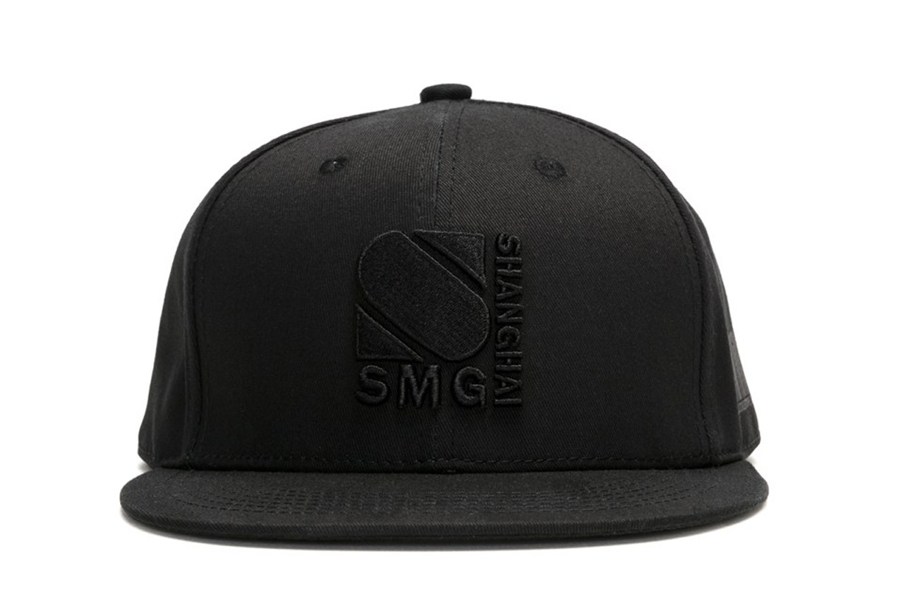 SMG SMUDGE Store Shanghai Opening