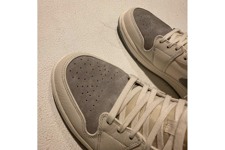 20th Anniversary Air Jordan 1