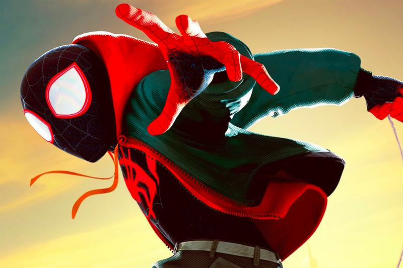 Spider Man Into the Spider Verse Official Release Date Info Announcement Marvel When Premiere Watch Sony Pictures