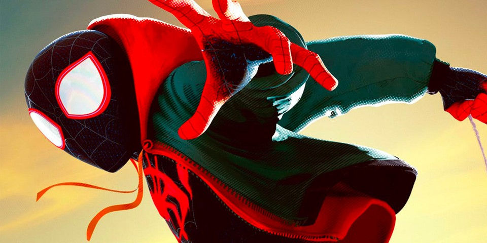 'Spider-Man: Into the Spider-Verse' Receives an Official Release Date