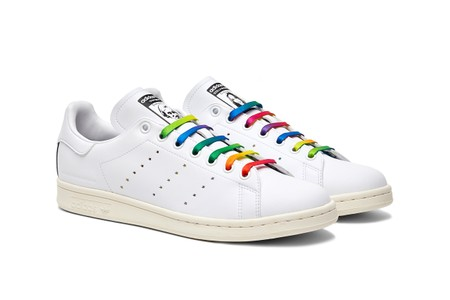 Stella McCartney Gives adidas Stan Smith Another Vegan Makeover for SS20