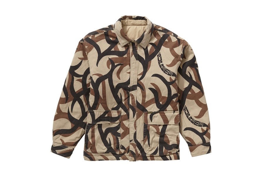 Supreme Tribal Camouflage ASAT Outdoors Lawsuit pattern print copyright legal response january 2020