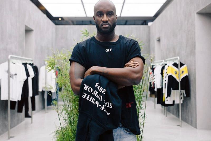 Off White Air Jordan 5 First Look Release Info Date Virgil Abloh Buy NBA all Star Weekend 2020 Brand Black