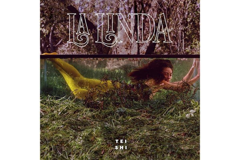 Tei Shi La Linda Album Stream
