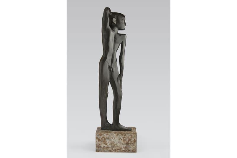 The Noguchi Museum Online Archive Expansion Digital Catalogue Raisonné Sculptures