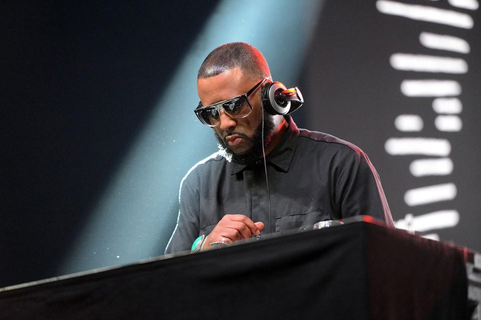 "Madlib & Oh No Announce 'The Professionals' Album & Share Lead Single ""Superhumans"""