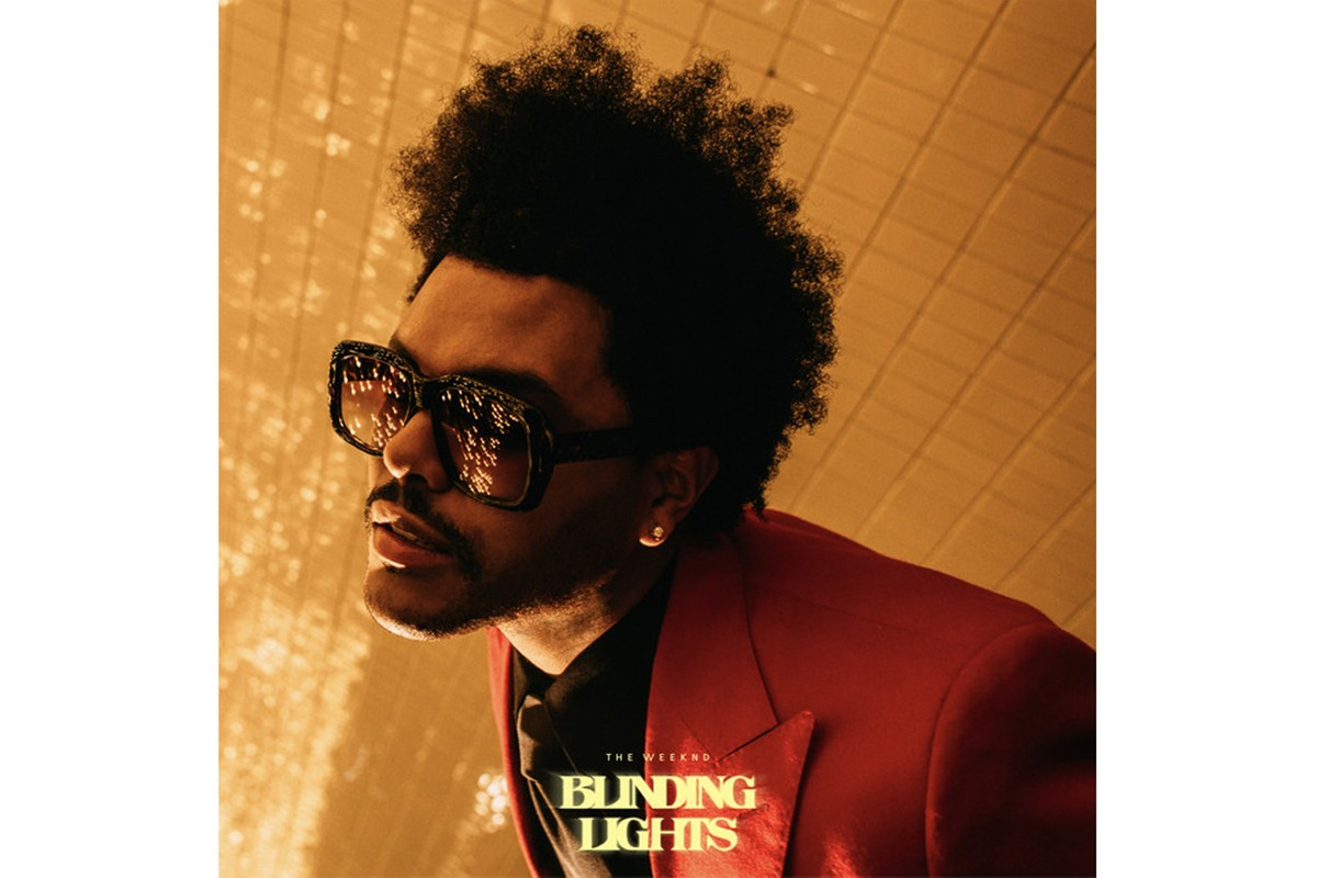 """The Weeknd Shares Disco-Heavy Single """"Blinding Lights"""""""