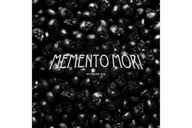 Stream The Weeknd Memento Mori Halloween Episode six 6 Kerwin Frost teaser posessed music beats 1 radio