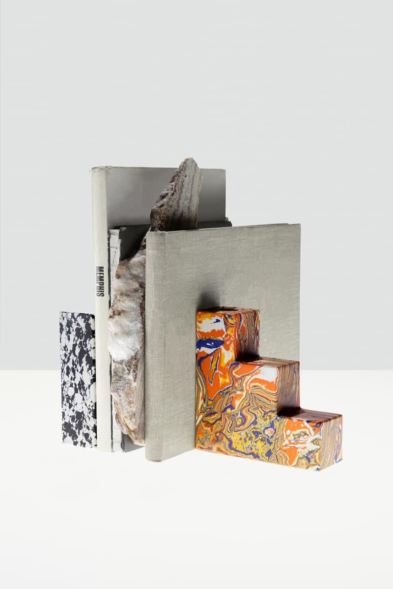 tom dixon TOUCHYSMELLYFEELYNOISYTASTY new york soho campaign installation exhibition