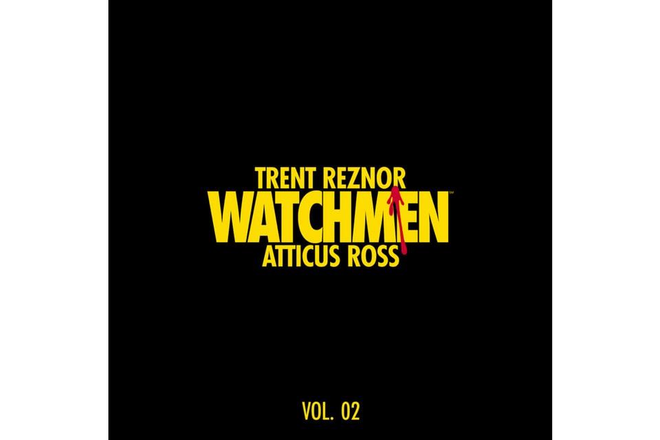 Trent Reznor & Atticus Ross Release Second Volume of 'Watchmen' Score