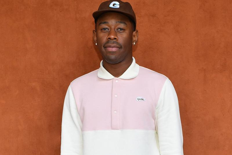 Tyler, The Creator 'WSJ Magazine' Cover Story 2019 music innovator interview feature