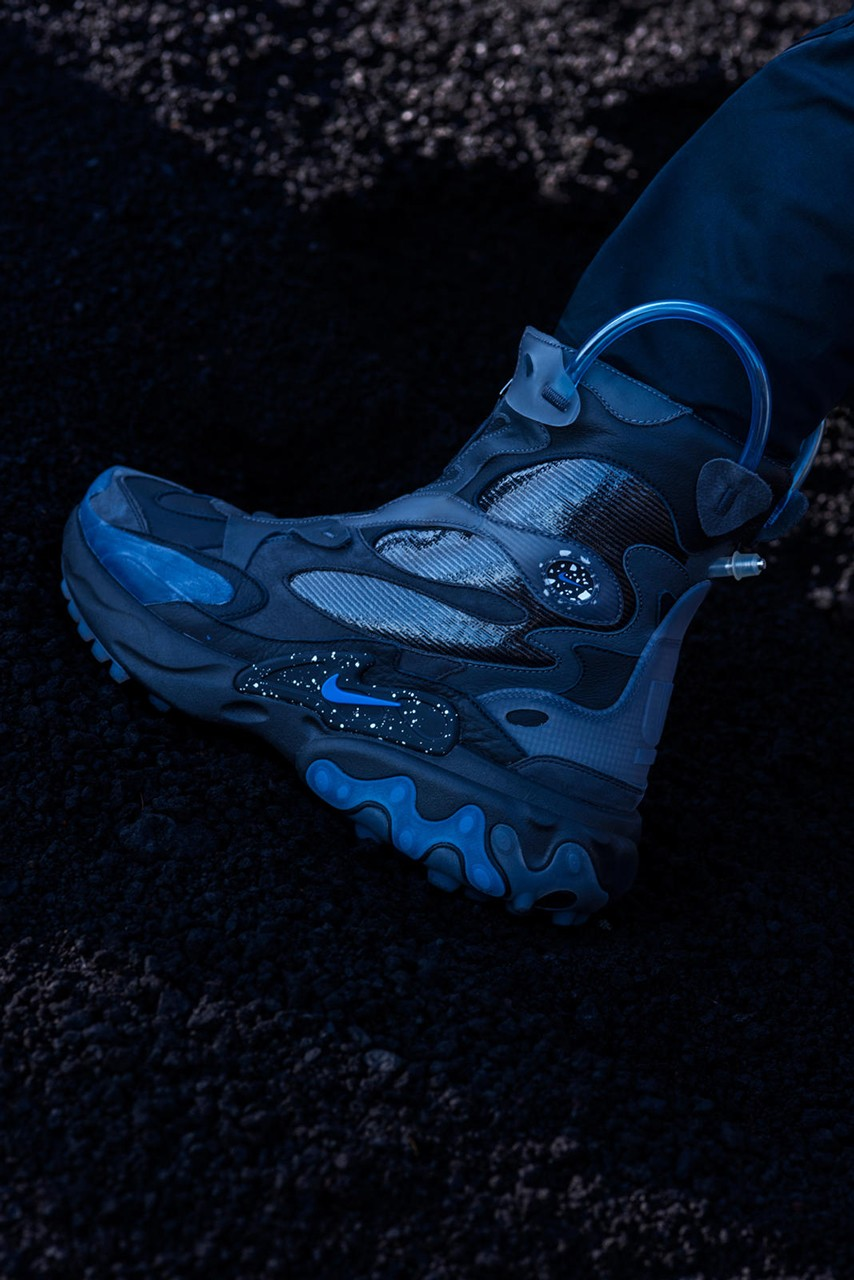 UNDERCOVER x Nike React Boot \u0026 Air Max