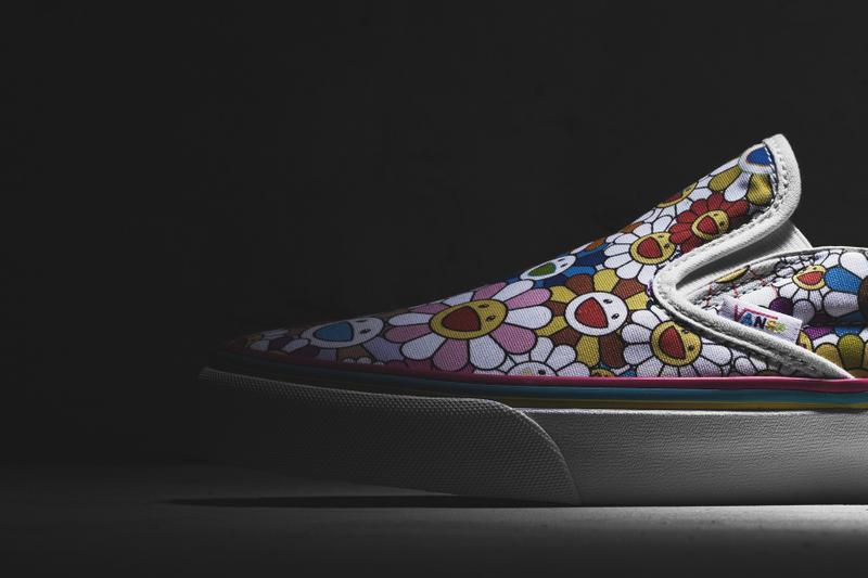vans vf corp brand sneaker shoe collaborations interview feature blends size bows and arrows commonwealth blends era authentic sk8 hi old skool skate silhouette models
