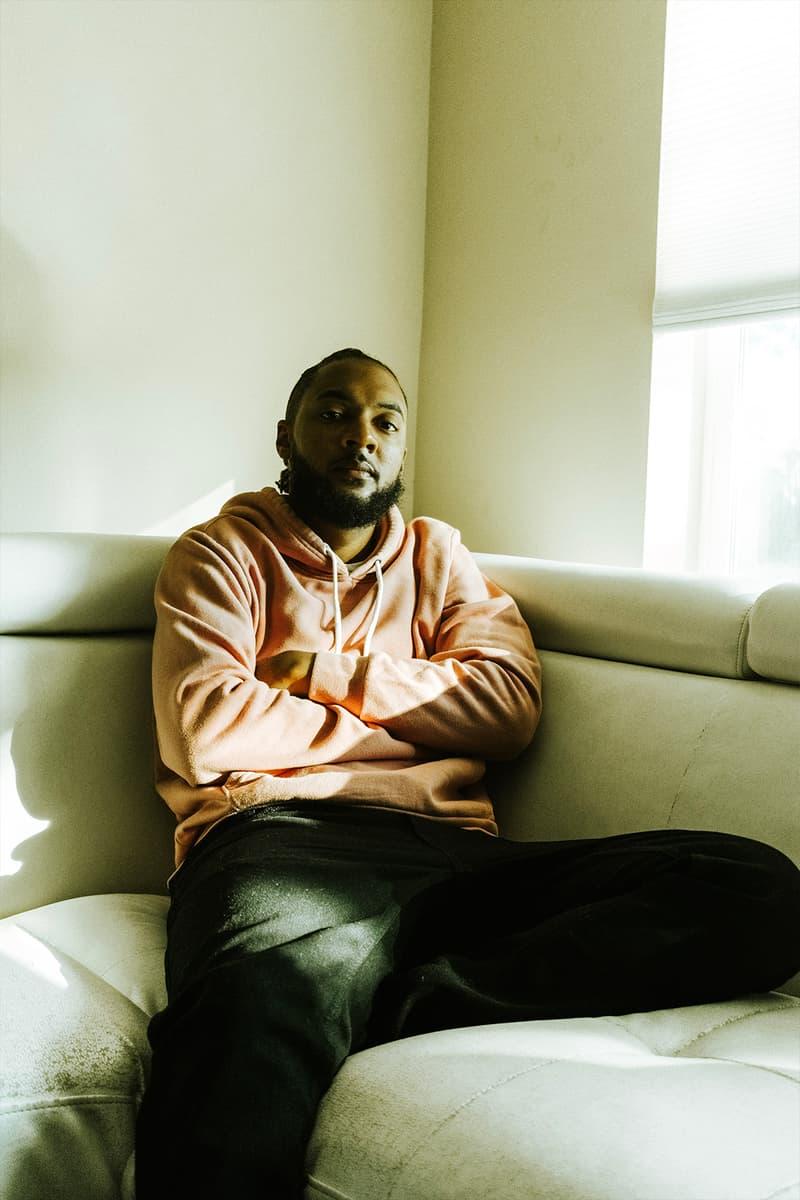 Waldo 'Grove' Album Premiere & Interview hip-hop rap midwest grand rapids sango savon joose the conqueror AGO music spotify apple music listen now