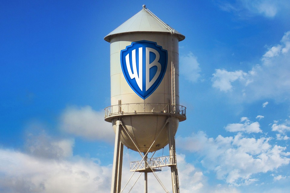 Warner Bros. Updates Its Iconic Shield Logo
