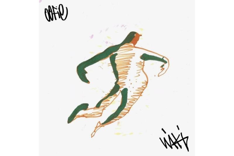 Wiki Oofie Album Stream Release Info Date 2019 New Track song