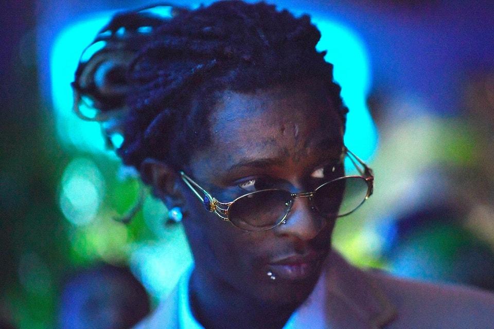 Resultado de imagen para young thug