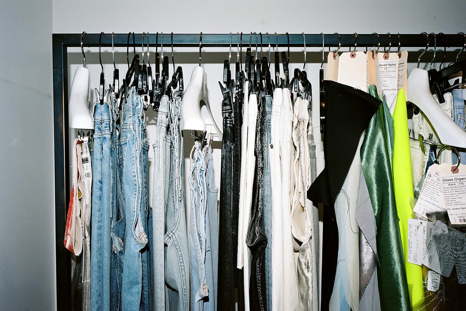 Helmut Lang Interview HB Mag 27 Kinship Issue Thomas Cawson Fashion Designer