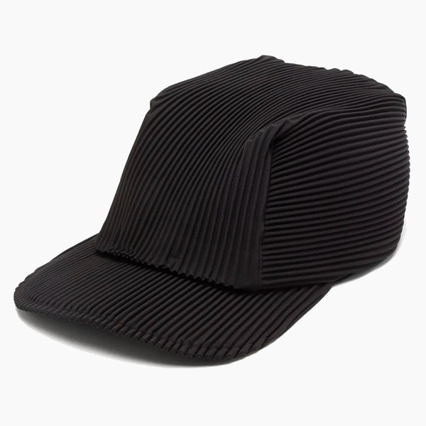 HOMME PLISSÉ ISSEY MIYAKE Technical Pleated Caps