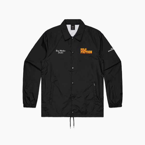 Pulp Fiction x HUF 25th Anniversary Collection