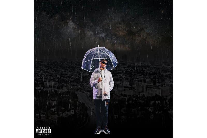 "1TakeJay 'G.O.A.T' Mixtape Stream hip-hop rap ""girls over all things"" west coast shit-talking Shoreline Mafia, Rich The Kid, Kalan.frfr, asylum records compton"