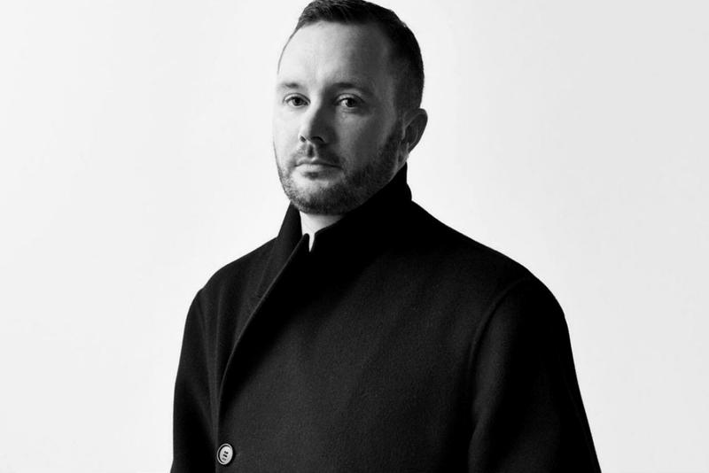 2019 British Fashion Awards Full Winner's List kim jones dior Bottega Veneta daniel lee rihanna fenty