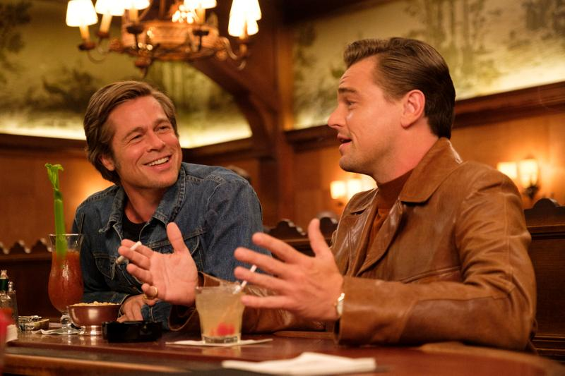 Screen Actors Guild Award Nominations Full List movies SAG awards films once upon a time in hollywood joker
