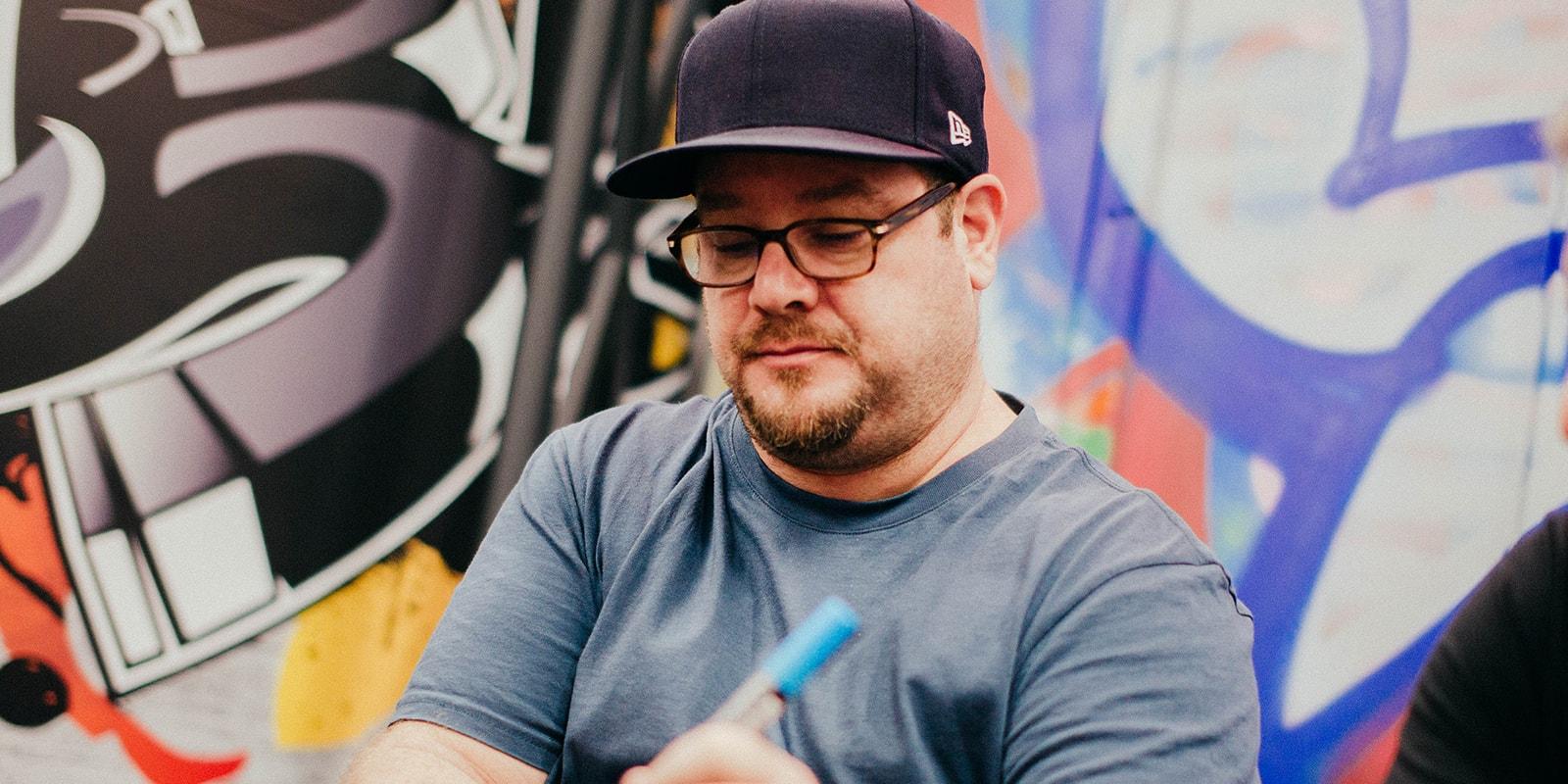Stash Speaks Future Graffiti street art interview singapore culture cartel