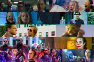 The HYPE Report: Best Movies of 2019