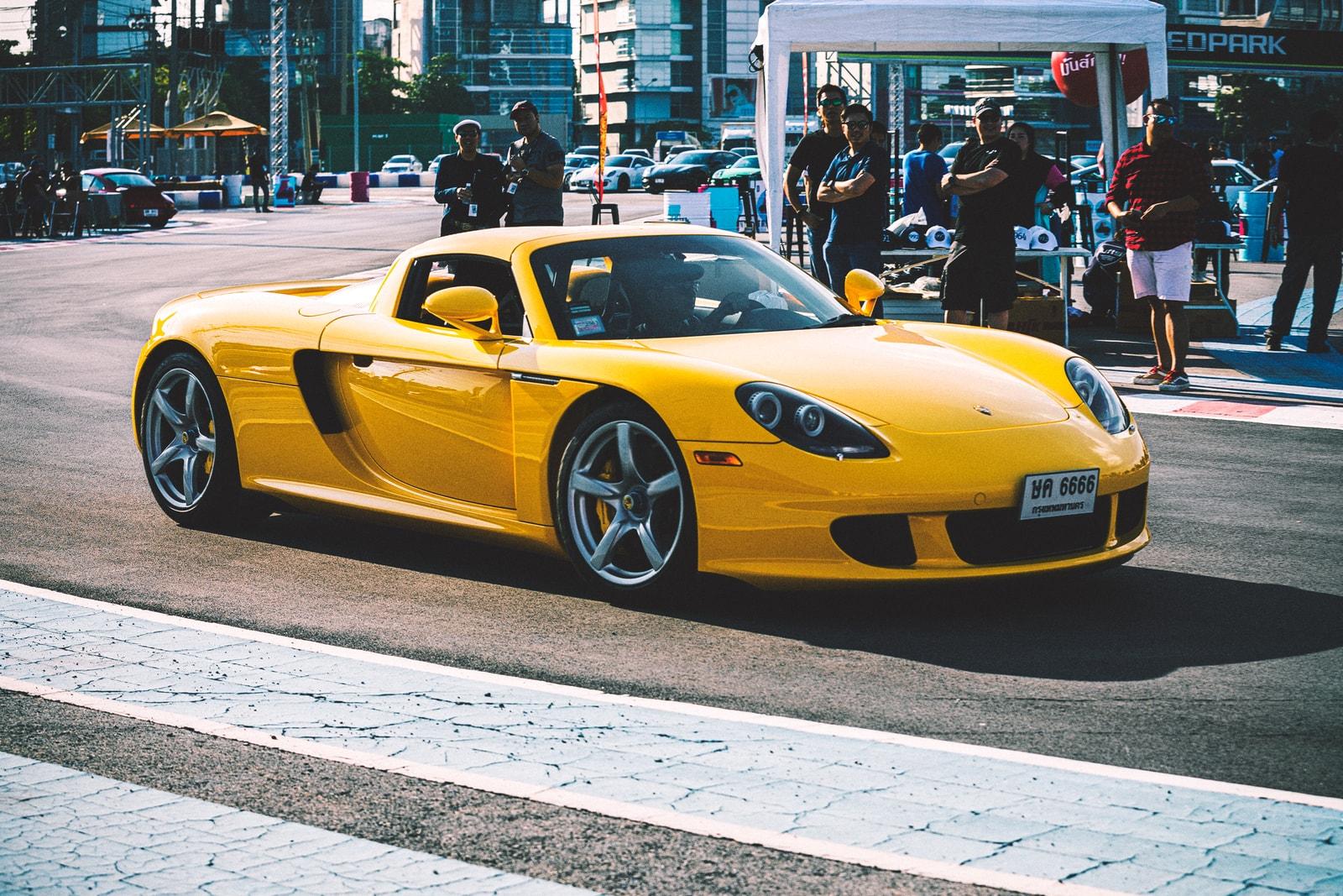 Asia's Rarest Porsche Cars Brought Together at 4th Edition of  Das Treffen