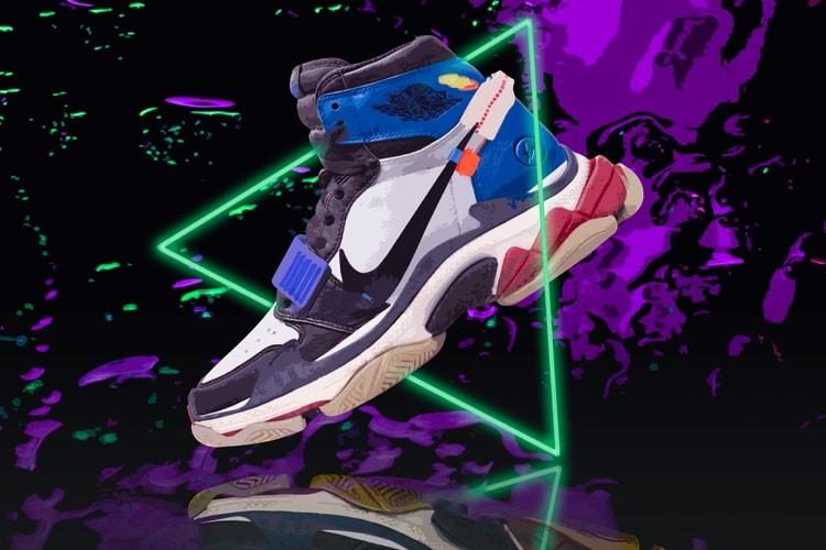 Nike Air Yeezy 2 | HYPEBEAST