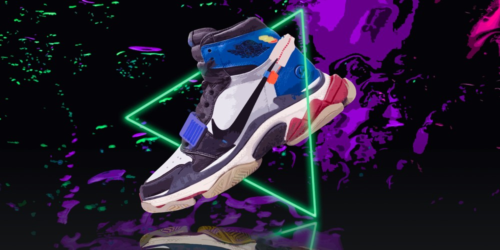 Best Sneakers of the 2010s Decade